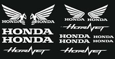 HONDA HORNET Motorsport Adesivo Set RACING PER MOTO AUTO