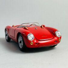 CMC - 1:24 - Porsche 550 Spyder von 1954 in originaler Verpackung OVP