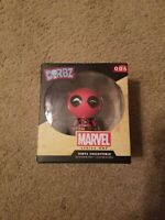 Funko Deadpool Dorbz Vinyl Figure Marvel Comics