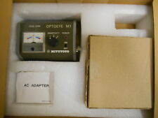 NIB Mitutoyo 332-101A Model OPT-M1 Optoeye Image Sensor
