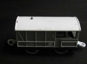 Thomas & Friends Trackmaster Train gray 16 ton Car Sliding Doors Gullane 2006