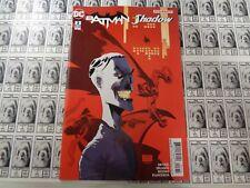 Batman The Shadow (2017) DC - #3, Tim Sale Variant CVR, Snyder/Rossmo, NM