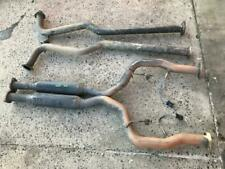 WM Holden Statesman Caprice Grange L77 V8 exhaust cat back sports centre section