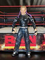 WWE JEFF HARDY JAKKS WRESTLING ACTION FIGURE ADRENALINE SERIES 23