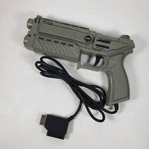 Predator 2 Logic 3 Sony Playstation 1 PS1 & Sega Saturn Light Gun JT400