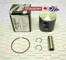 Kawasaki KX125 KX 125 1986 56.00mm Bore Wossner Racing Piston Kit