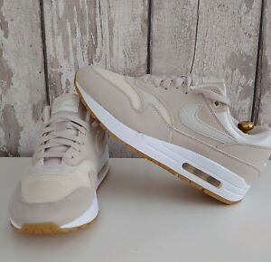 Nike Air Max 1 Trainers Sneakers Size 40 UK 6