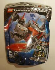 Lego Hero Factory-Jawblade - 6212-retirado rara-Nuevo y Sellado
