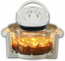 Flavor Wave Turbo, Convection Oven, Model AX-767MH