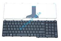 New for Toshiba C675D L650 C650 C655 C660 L770D L755D L775D L755D-S7220 Keyboard