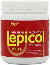 Lepicol Plus Digestive Enzymes Powder 180g