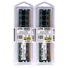 2GB KIT 2 x 1GB HP Compaq Pavilion S3000e S3000y S3007.fr S3010.nl Ram Memory