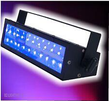 Eliminator LED EUV-10 UV DJ Dance Party BLACKLIGHT Bright Glow