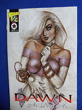 ~~ HARD TO FIND! ~ LINSNER ~DAWN AS DEEP AS  1/2 VARIANT! ~ 2000 ~~