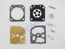 Carburetor Kit For STIHL MS170 MS180 MS210 MS230 MS250 Zama RB-77 carb diaphragm