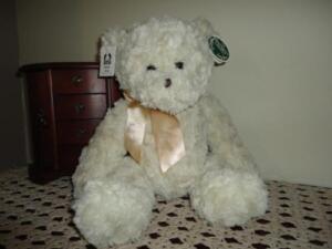 Bearington TOBY AWARD 2008 HUGGIES Bear 16 inch w Tags