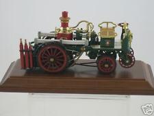 1905 BUSCH SELF-PROPELLED FIRE ENGINE Matchbox Diecast