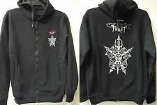 CELTIC FROST Hoodie Hellhammer Bathory Venom Darkthrone Dishammer Nukehammer