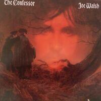 JOE  WALSH              LP        THE  CONFESSOR
