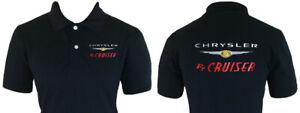 Chrysler PT Cruiser Polo Shirt