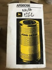 John Deere AR98098 Hydraulic Filter Element 1E-1230-B7F