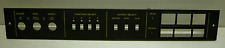 TEAC A 3440 Reglerabdeckung Abdeckung Bandmaschine Tonband
