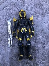 Power Rangers Jungle Fury Evil Space Alien Action Figure