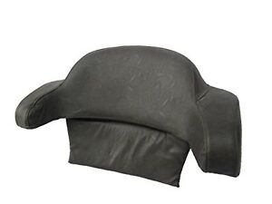 WRAP AROUND BACKREST FOR HARLEY DAVIDSON TOURING KING SIZE TOUR PACK