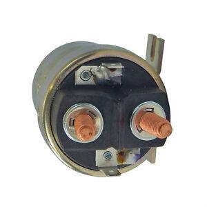 12V 200Amp. Power Trennrelais. Audio-Trennrelais / Anlasser Magnetschalter NEU