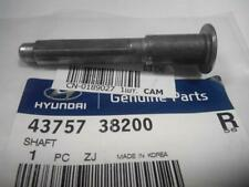 GENUINE BRAND NEW HYUNDAI I40 2011-2015 SHIFT LEVER CONTROL SHAFT 5MT 2WD