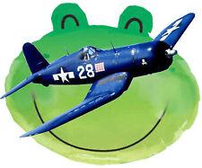 "Model Airplane Plane Vintage C/L1:12 Scale 41"" Span .35-.60 Corsair Plan & Notes"