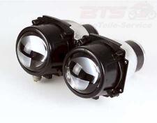 Motorrad Lampe Licht SHIN YO Ellipsoidscheinwerfer projection headlight pair h3