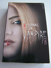 ROMANS , JOURNAL D ' UN VAMPIRE PAR L.J. SMITH . TOME 2 . 425 PAGES . BON ETAT.