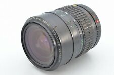 PENTAX A 28-80mm f/3.5-4.5 Manual Focus Macro Zoom Lens 4639 1203