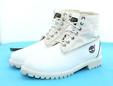 Timberland Roll top Boots , Size  Uk 7.5  US 8 , US 9.5  Eu 41  £130