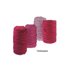 Hilo Textil LILLIAN,farbgruppe rosa-rojo,450g