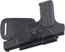 Tokarev TT,  Zastava M57 / M70A, Norinco (OWB) gun holster, genuine leather RH