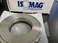 ISOMAG Item# PI0002636   1125MD2125 304SS Non-Flange Magnum D Series Seal