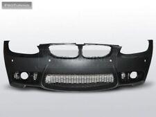 E 92 93 2 portes 06-10 M 3 Look pare choc avant en plastique ABS Sport Tech Cabriolet 2D