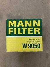 Mann Oil Filter Spin On For Ford Focus 1.8 Di/TDDi 1.8 Turbo Di/TDDi 1.8 TDCi