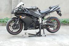 BMW Yamaha Honda Suzuki Kawasaki Motorcycle paddock Central Spider Stand Lift