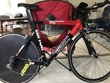 BMC Time Machine TT02 Triathlon/TT Bike - No Crankset