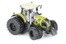 "ROS 1:32 SCALE CLAAS AXON 870 8 WHEELED VERSION - LIMITED EDITION ""BRAND NEW"""