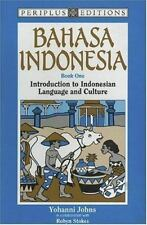 Bahasa Indonesia Book 1: Introduction to Indonesian Language and Culture (Bk.1),