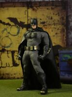Batman Action Figure Toys One:12 Collective Dawn Mezco High Quality BJD With Box