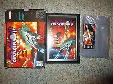 Arkanoid: Doh It Again (Super Nintendo SNES, 1997) Complete in Box GOOD