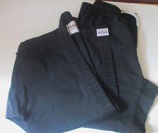 Macho Black  Uniform size 1 Martial Arts Taekwondo Karate Student Jacket Pants