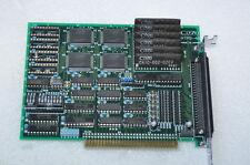 Cosmo Atpg-46 Isa Pcb Card