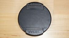 Pentax 67mm Lens Cap - Japan