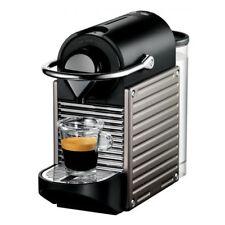 Krups XN 3005 Pixie Titan Nespressoautomat Kapselautomat Kaffeemaschine 19 bar